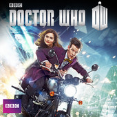 Doctor Who - Doctor Who, Season 7, Pt. 2 artwork