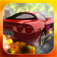 iPhone/iPadアプリ「Motorcycle Car & Airplane Racing Free - By Lead Free Racing Games」のアイコン