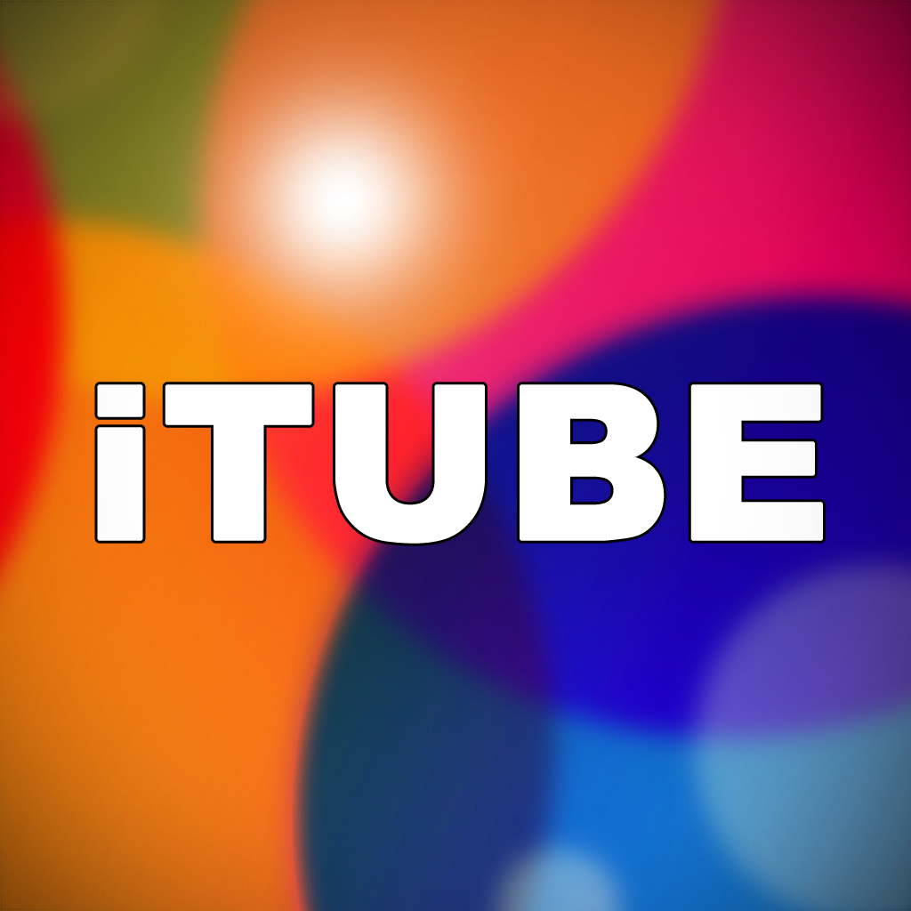 ios itube youtube playlist manager