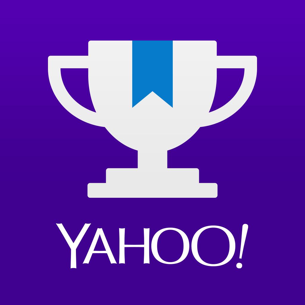 Yahoo Fantasy Football, Basketball, Hockey, and Baseball