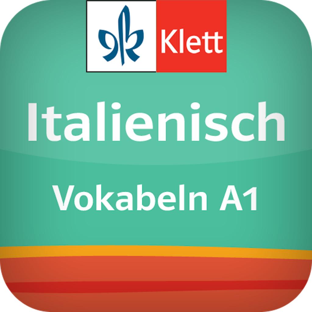 Italienisch – Vokabeltrainer – Con piacere A1 – Ernst Klett ...