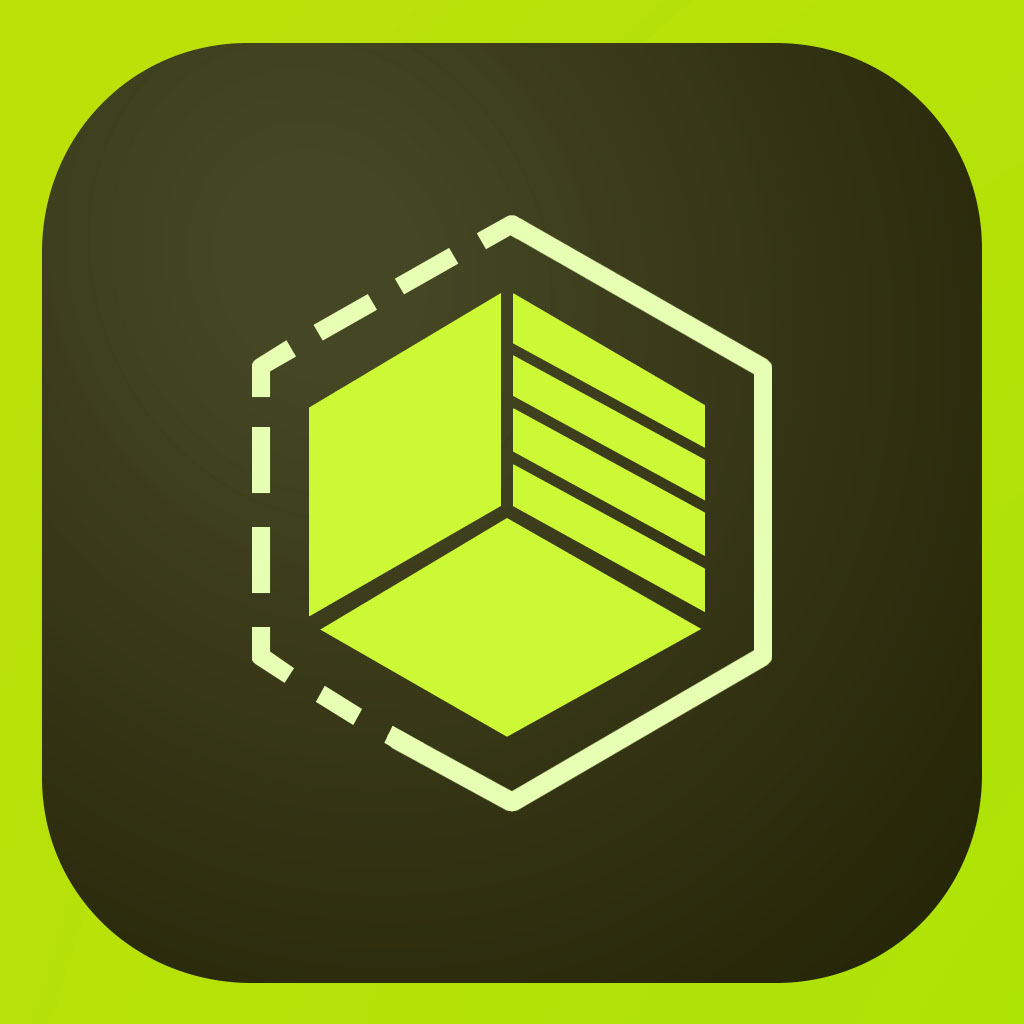 Adobe Shape CC – ベクトルシェイプのキャプチャおよび作成